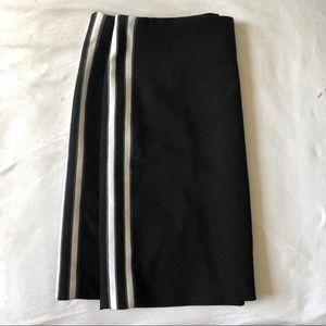 Banana Republic Stripe Sport Skirt